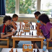 Chess Day DO 2010